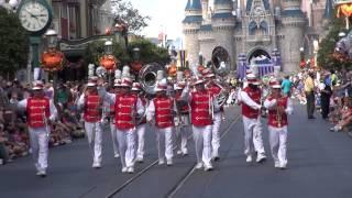 MK Main Street Philharmonic(Let It Go) メインストリート・フィルハーモニック(レット・・イット・ゴー)