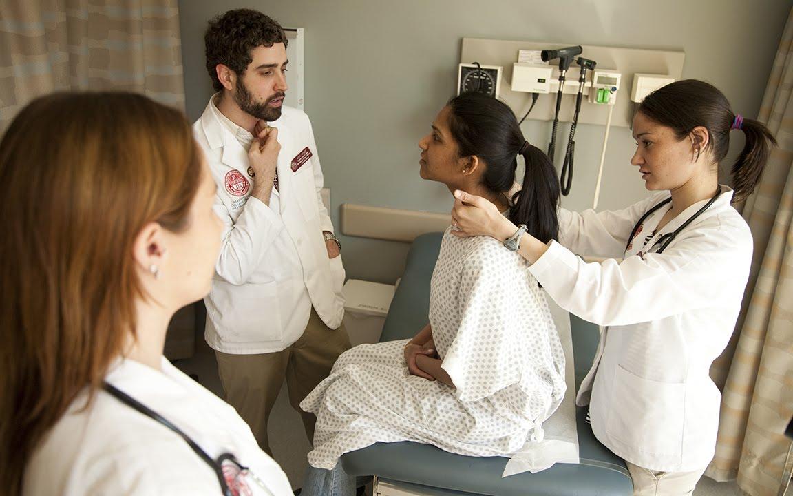 Mcphs Pa Program >> Physician Assistant Studies Mcphs