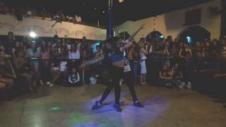 Baixar LEANDRO GAMA E THAUANY JULIA - ( CHAVE D ) CAMPEONATO THE BEST DANCERS 3