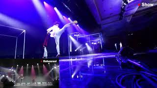 Performance | 서커스 스턴트 퍼포먼스 Circus Stunt Performance | 박골박스 PARK GOL BOX