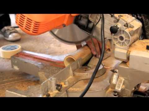 Mueble bamb unibe filmado editado por allan valdez - Muebles de bambu ...
