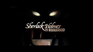 Новое дело [Шерлок Холмс и Секрет Ктулху #1]