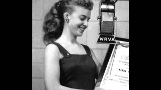 Fifties' Female Vocalists 28: Janis Mart...