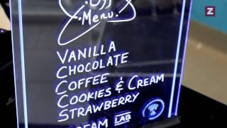 ZAGAT - Bizarre Bites Ice Cream Lab's Liquid Nitrogen Desserts Thumbnail