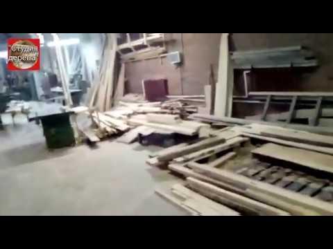 Обзор по столярной мастерской. #резьбаподереву