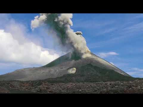Is Largest Active Volcano Mauna Loa About To Erupt