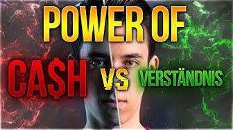 Power of Ca$h oder Verständnis? [League of Legends] [Deutsch / German]