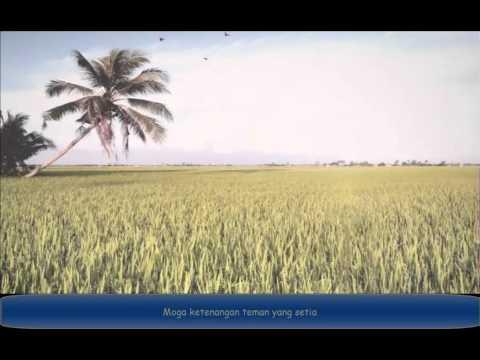 Aishah : Setitis Cahaya Di Aidilfitri (HQ Audio) with lyrics