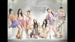 7ICONS - Penjaga Hati with lyrics