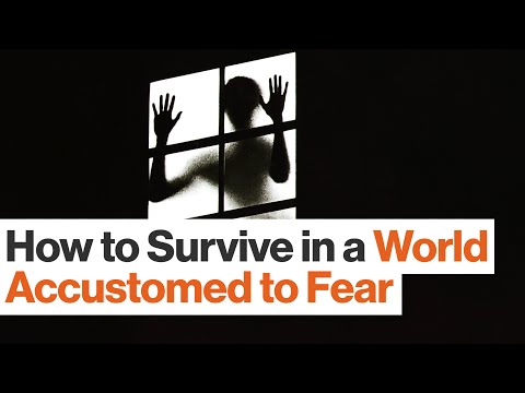The Science Of Fear-Mongering: How To Protect Your Mind From Demagogues | Susan David