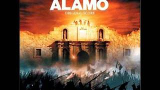 The Alamo Soundtrack #7 - Listen to the Mockingbird Sing