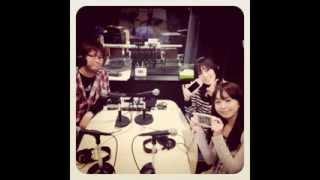 2010年12月2日 日笠陽子のモンハンラジオ第12回後編放送 ゲスト:岡田義...