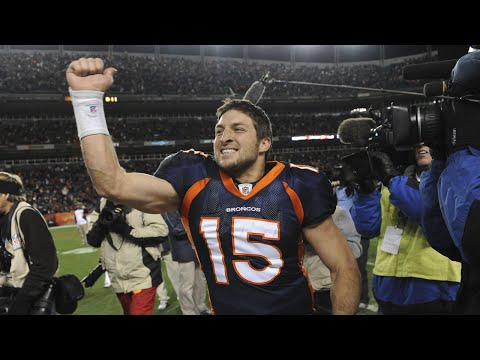 Denver Broncos player on Tebow: He
