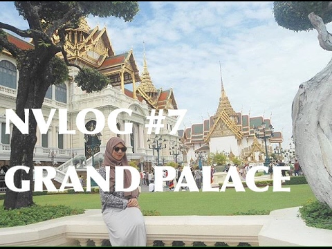 Travel Vlog to Bangkok Thailand | Bahasa Indonesia