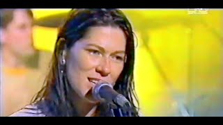 The Breeders - Five songs - 1993 MTV Studios chords | Guitaa.com