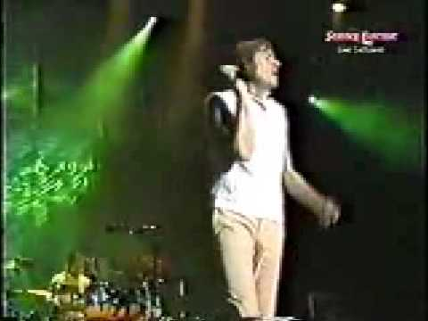 Duran Duran - new moon on monday -  2000