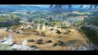 World of Tanks!!!! Линия Фронта Фармим на Топы!!!!Stream 20/05/2018!!!
