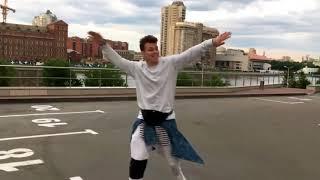 ARTIK & ASTI   Неделимы   официальный танец official video