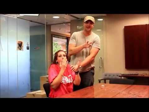 103.7 Play ALS Ice Bucket Challenge
