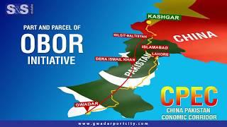"""Gwadar"" The Gateway of Prosperity."
