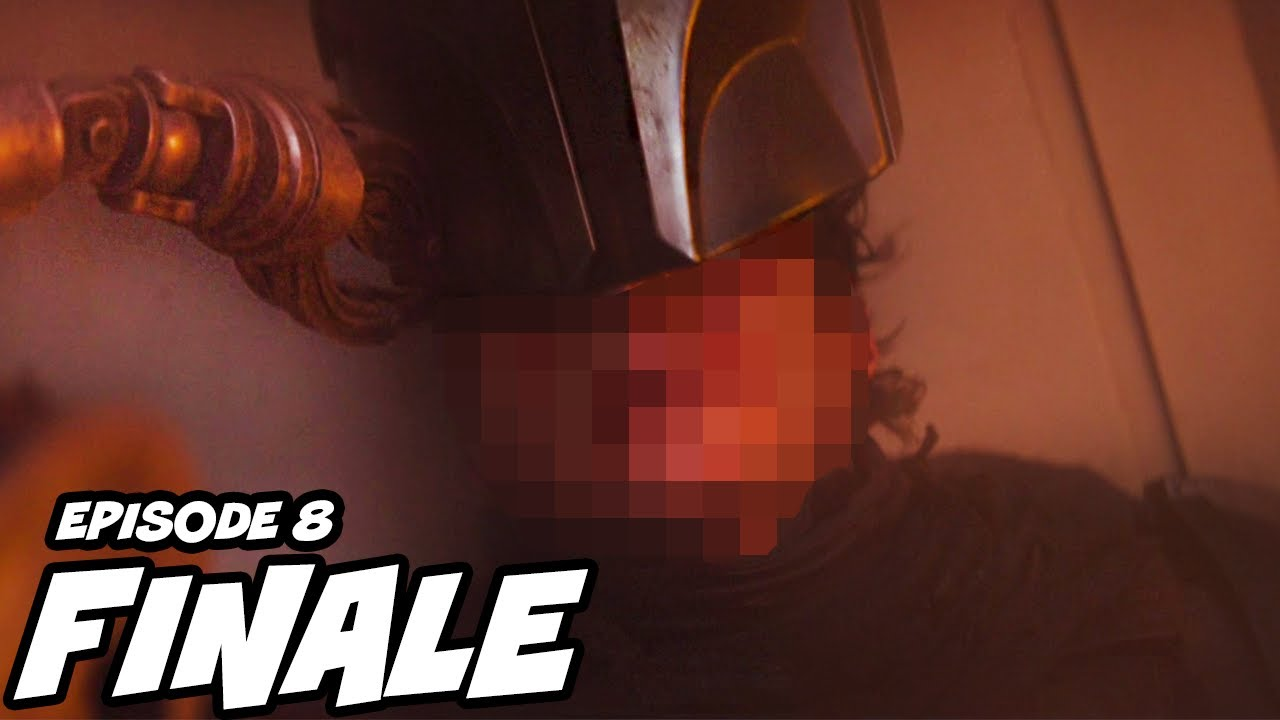 The Mandalorian Season Finale: What Is the Darksaber?