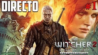 Vídeo The Witcher 2: Assassins of Kings