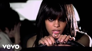 Watch Fefe Dobson Ghost video