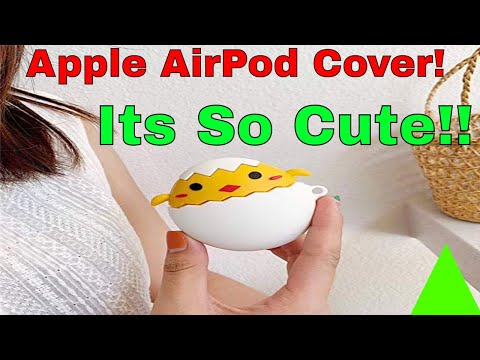 zahius-airpods-silicone-case-funny-cover-compatible-for-apple-airpods-1&2-popular-in-style