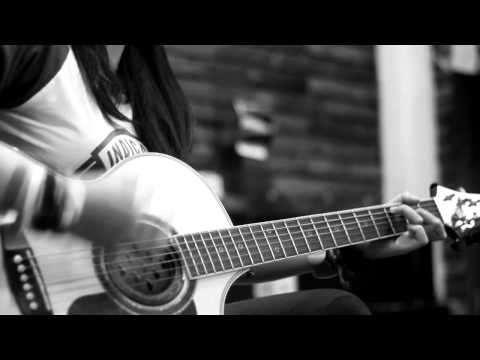 Nufi Wardhana - Happy Ending by Avril Lavigne (Cover)