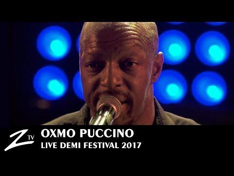 Oxmo Puccino - J'ai Mal au Mic, Le Cactus de Sibérie & L'enfant seul - Demi Festival 2017 - LIVE HD