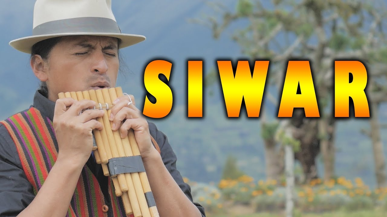 The Last Inka Warrior Siwar Flute Spirits Youtube