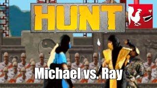 Achievement HUNT #76: Mortal Kombat - Michael vs. Ray | Rooster Teeth