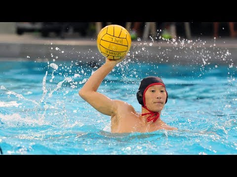 ILH Boys Division I Water Polo -- Kamehameha at