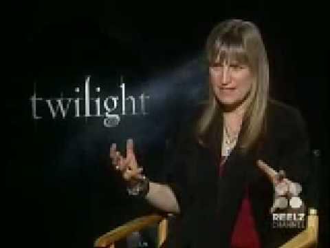 Twilight Director Catherine Hardwicke Interview