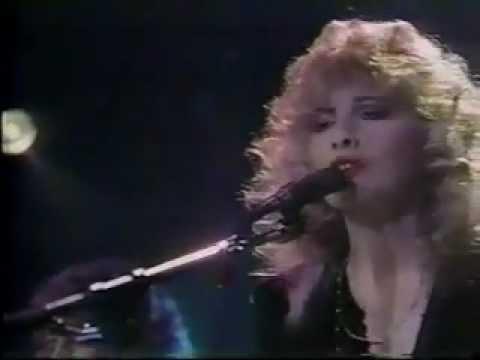 RARE: Stevie Nicks Bob Welch Gold Dust Woman 1981 HQ Version