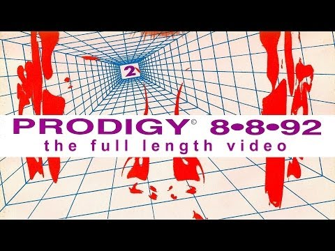 Prodigy 2 Full Video - Sydney Rave Party 8th August 1992