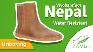 71f9fcf36126 Vivobarefoot Nepal -Resistente al agua-