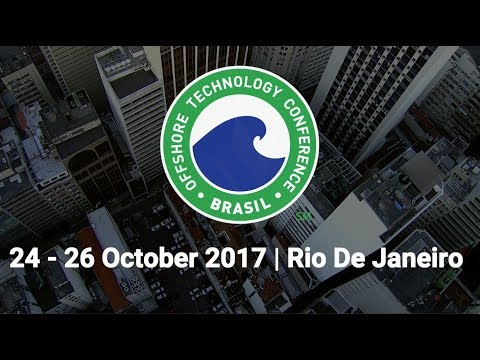 OTC Brasil 2017: Join the decision makers of the industry
