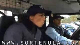Rui Unas e Isabel Figueira - Improviso em Sorte Nula