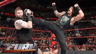 أسوكا تحطم رقم قياسي جديد ، جيسي ايلابان توقع مع WWE ، أحدث فيديوهات WWE Fury - في الحلبة
