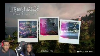 WE ARE IN FLASH POINT!!!! | Life Is Strange Gameplay Episode 1!!!