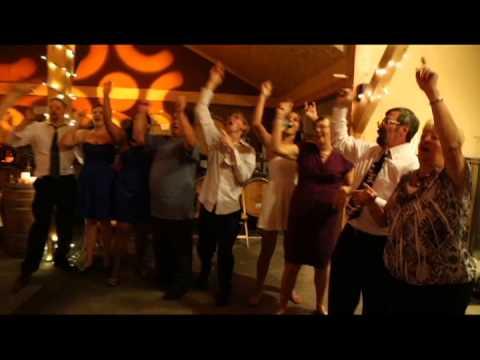 Tausano-Pelt Wedding