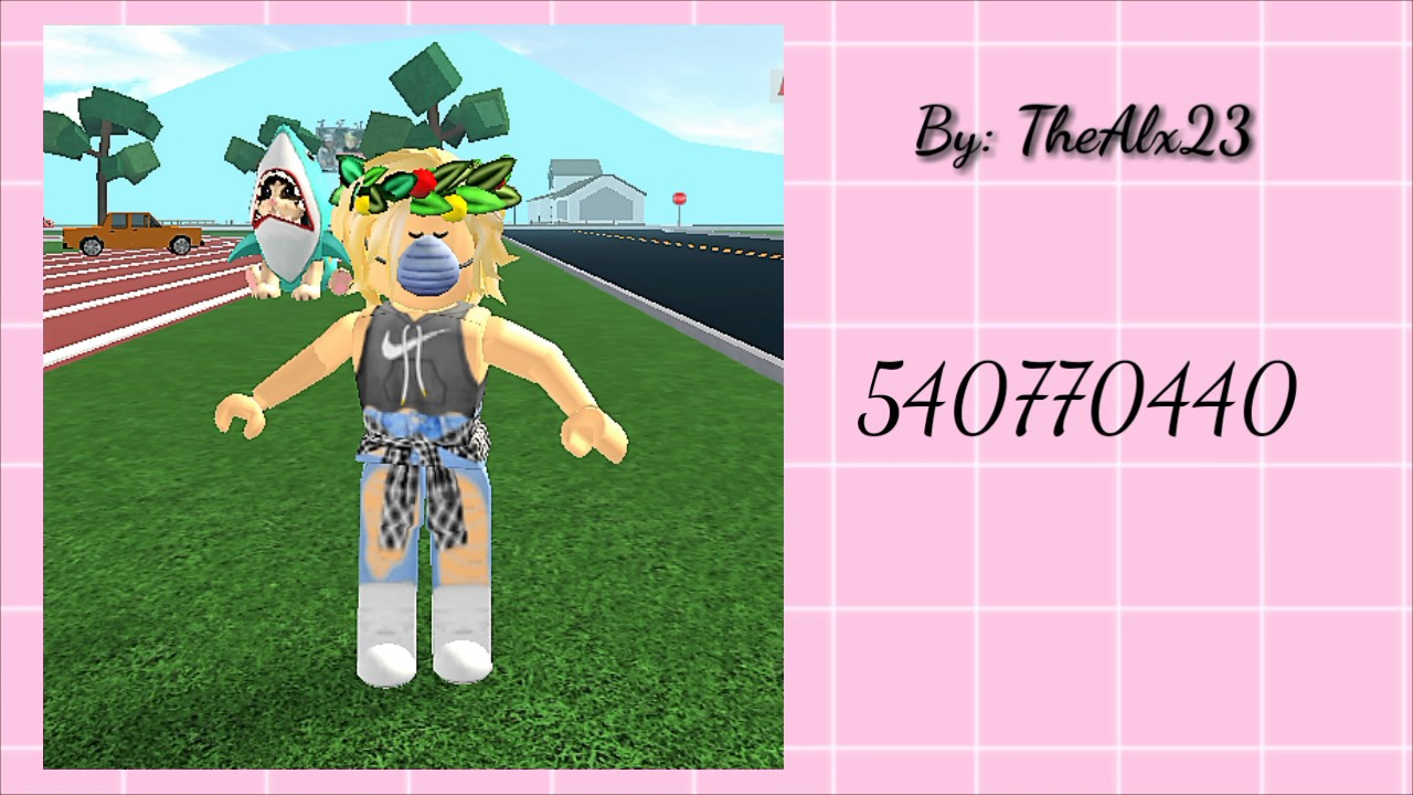 roblox robloxian highschool codes for clothes