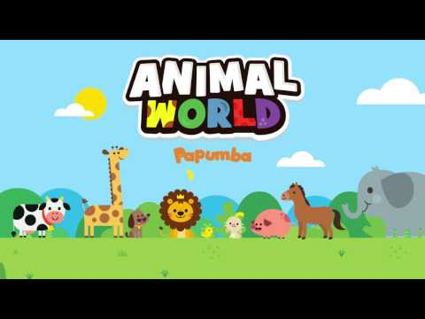 Animal Sounds for Toddlers screenshot