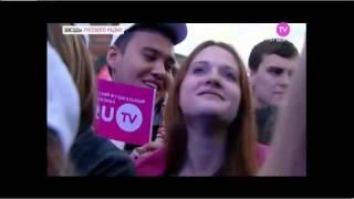 Т/к «RU.TV»:  Звезды Русского радио. (2016)