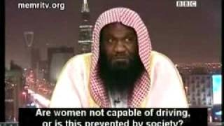 First Black Saudi Imam Claims His Appointment More Significant Than Obama