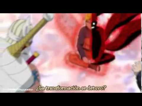 Naruto get kurama by ahmed