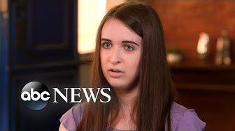 'Slender Man' stabbing survivor describes horrific ordeal | Nightline