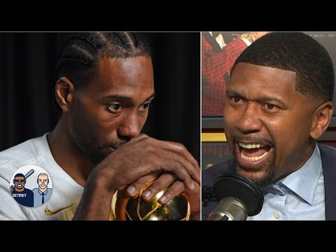 Jalen Rose warns Kawhi Leonard not to join the Clippers