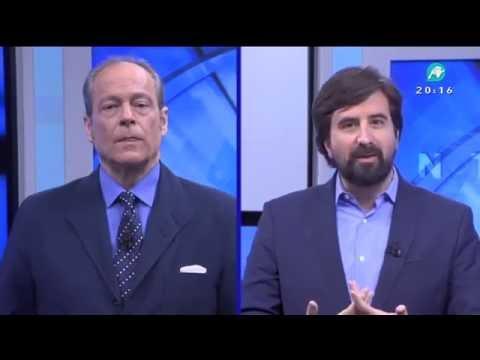 Noticias Intereconomía: hablamos de elecciones 26-J, ¿Sánchez racista?, el 'brexit', y mucho más